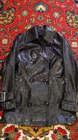 Продам женскую кожаную куртку 1500 руб.