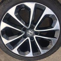 Диски Honda Accord R18 13+