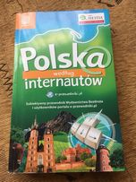 Polska według internautów Przewodnik