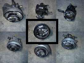 Power steering pumps for most BMW make and models for sale