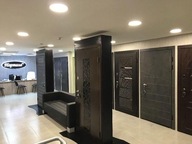 Бронированная входная дверь ― модель Токиo Portala Komfort NEW Одесса - изображение 7