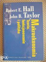 Makroekonomia Robert E. Hall John B. Taylor