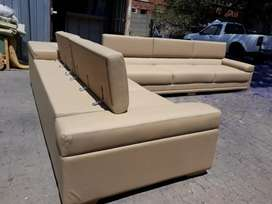 We fix old couches/sofas