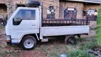 Selling Toyota Dyna 0