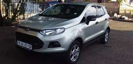 Ford Ecosport car for sale 130000