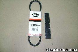 Ремень клиновый Gates Auto Master 6306MC