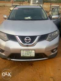 Nissan for sale in abuja 0