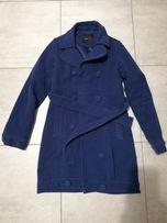 Płaszcz modrakowy S/XS