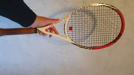 Wilson prostaff racket played by roger federer for sale in George