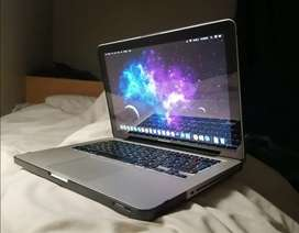 Apple MacBook Pro 13inch