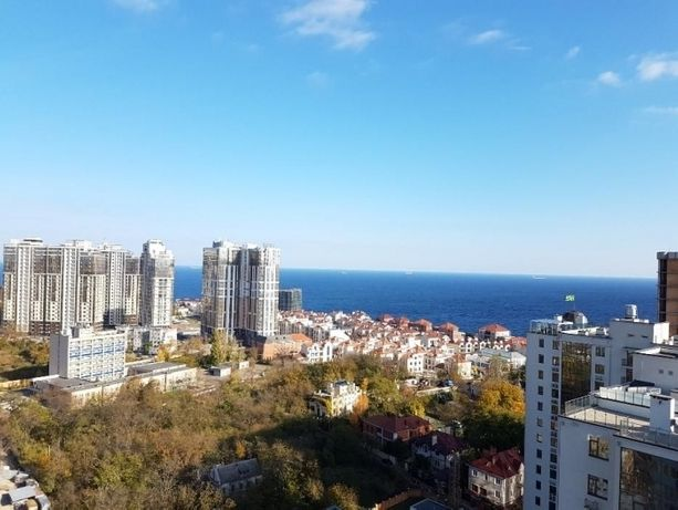 Квартира видом на море Одесса Аркадия посуточно Одеса Аркадія подобово Одесса - изображение 12