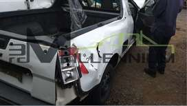 Chevrolet Utility 1.8 Stripping for parts