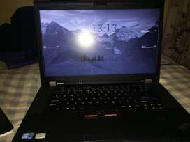 Lenovo T510 Laptop