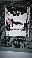 """детские книги на ПОДАРОК- Новый год! Блокнот """"Спящая красавица"""""""