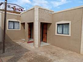 7 room cottages with 2 bedroom house for sale in Kwanyamazane, PMB