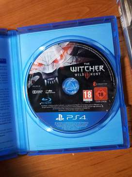The witcher 3 wild hunt ps4 playstation 4