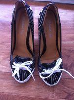 Туфли (38 размер)