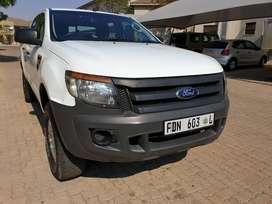 Ford ranger 2014 doublecab