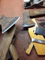 Заточка ножниц и ножей с соблюдением угла заточки