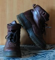 Ботинки кожа Rubbis UK(р.30)
