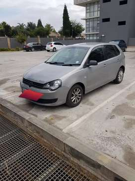 For sell polo vivo 2015 model