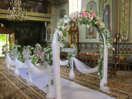 Весільні Декорації
