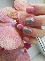 Покриття нігтів гель- лак KODI. Виїзд на дім