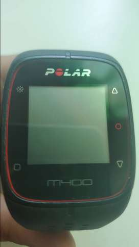 Polar M400 watch
