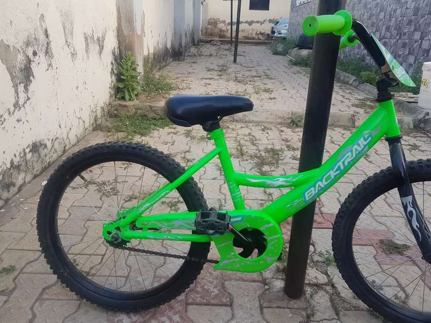 BackTrail Bicycle for sale.! 0