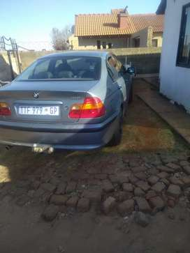 BMW E46 n46 for sale