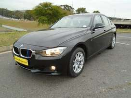 BMW 320i ( F30 ) 2013 for sale.