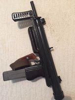 Пистолет-пулемёт SA-26, (ММГ) 1952 г/в.