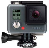 Видеокамера GoPro HERO 2014