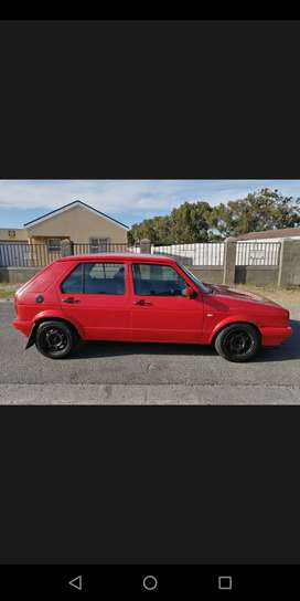 Mk1 golf 1.6 fuel injection mp9