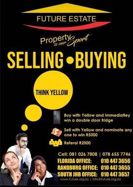 PROPERTIES WANTED