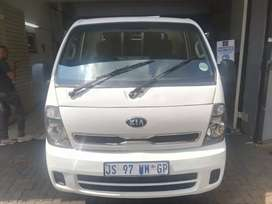 KIA 2500 FOR SALE AT VERY GOOD PRICE