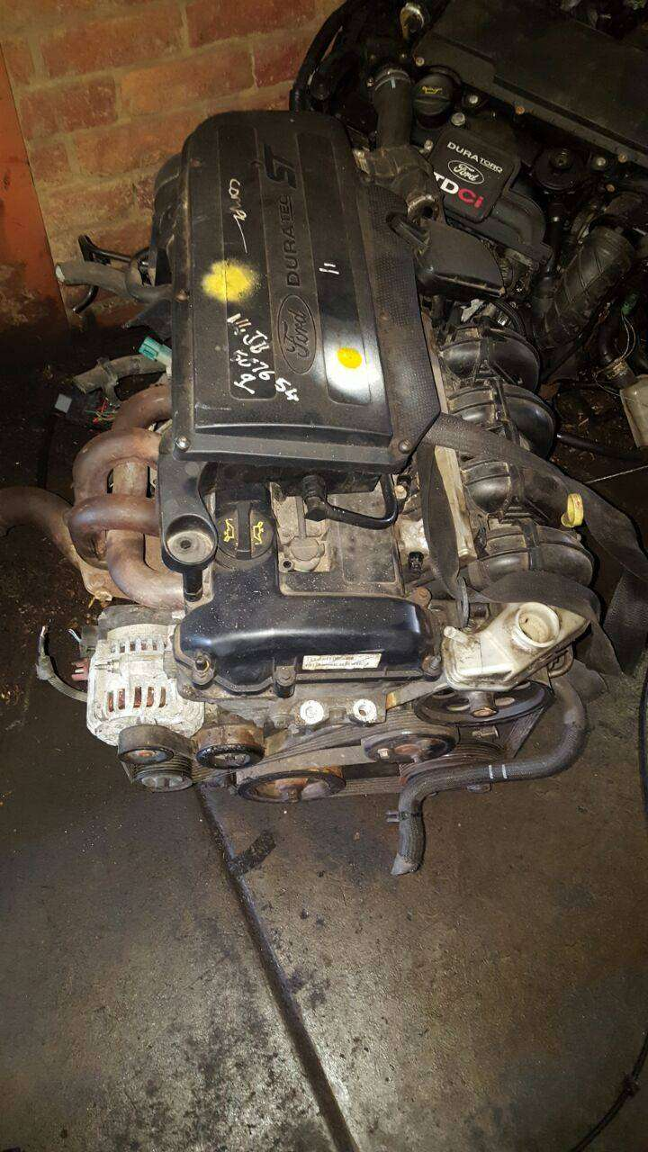 Ford Fiesta ST 2.0 (N4JB) - Complete Second hand engine 0