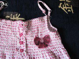 Продается платье - сарафан летний хлопковый