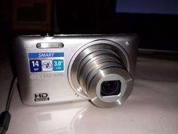 Фотоаппарат Olympus D-715