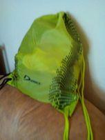 Рюкзак из плащевки