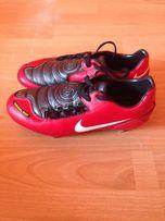 Buty piłkarskie Nike Totalninety Shoot, rozmiar 38