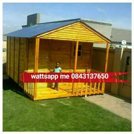 Wendy house for selling big