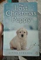 The Lost Christmas Puppy - Linda Steliou język angielski