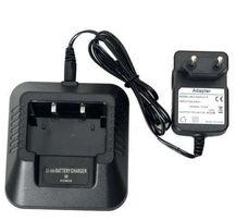 Зарядное устройство для раций радиостанций Baofeng UV-5R (Стакан+блок)