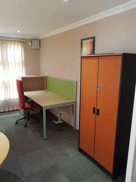 Office space in Edenvale