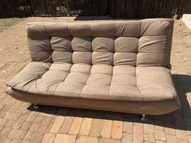 For sale bed couch and brand new stock