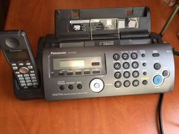 Продам телефон-факс Panasonic KX-FC 228