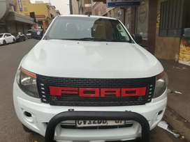 FORD RANGER 2.2 FOR SALE AT VERY GOOD PRICE MANUAL