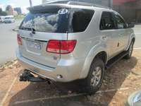 Image of 2006 Toyota Fortuner 2.0 d4d 4x4 for sale