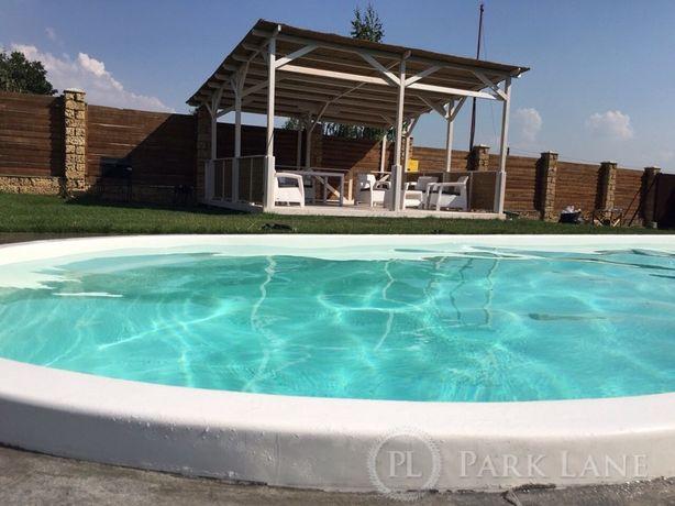 Новый дом с бассейном! Крушинка! Ходосовка - изображение 4